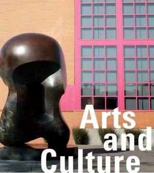 Perbedaan Antara Seni dan Budaya