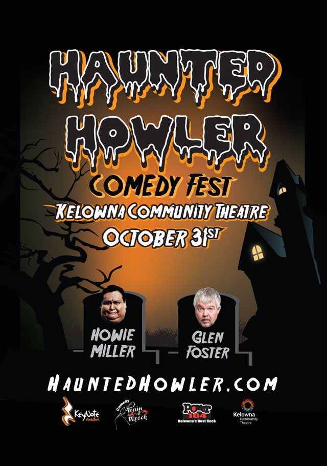 Haunted Howler Bus Ad FINAL