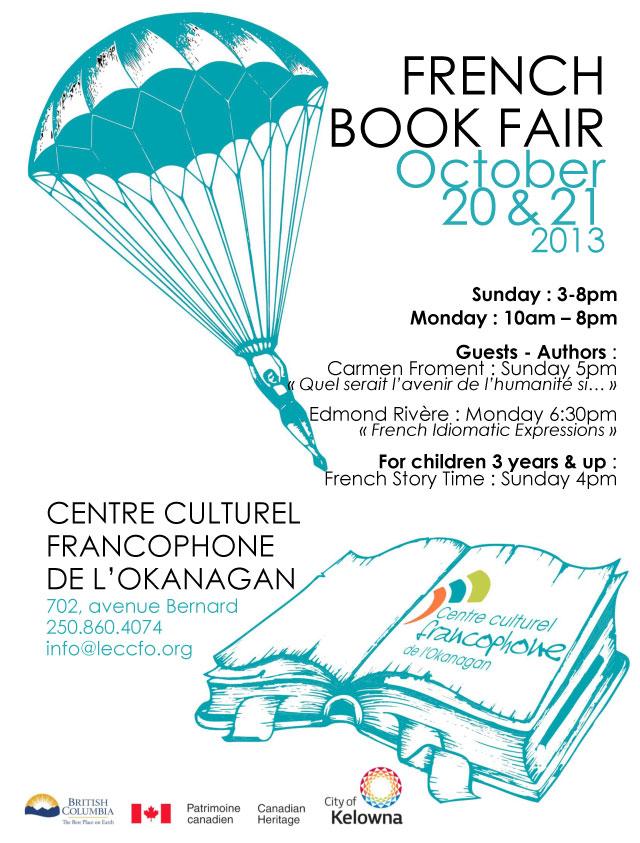 French-Book-Fair