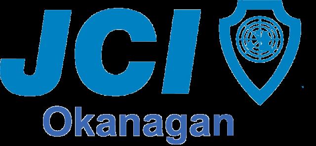 JCI Okanagan Logo