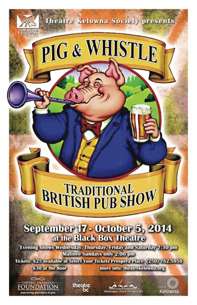 Pig-&-Whistle-Poster