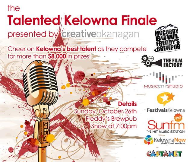 Talented-Kelowna-Finale
