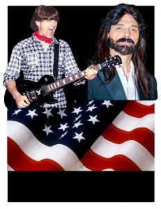 American Rocklegends May 22-2015