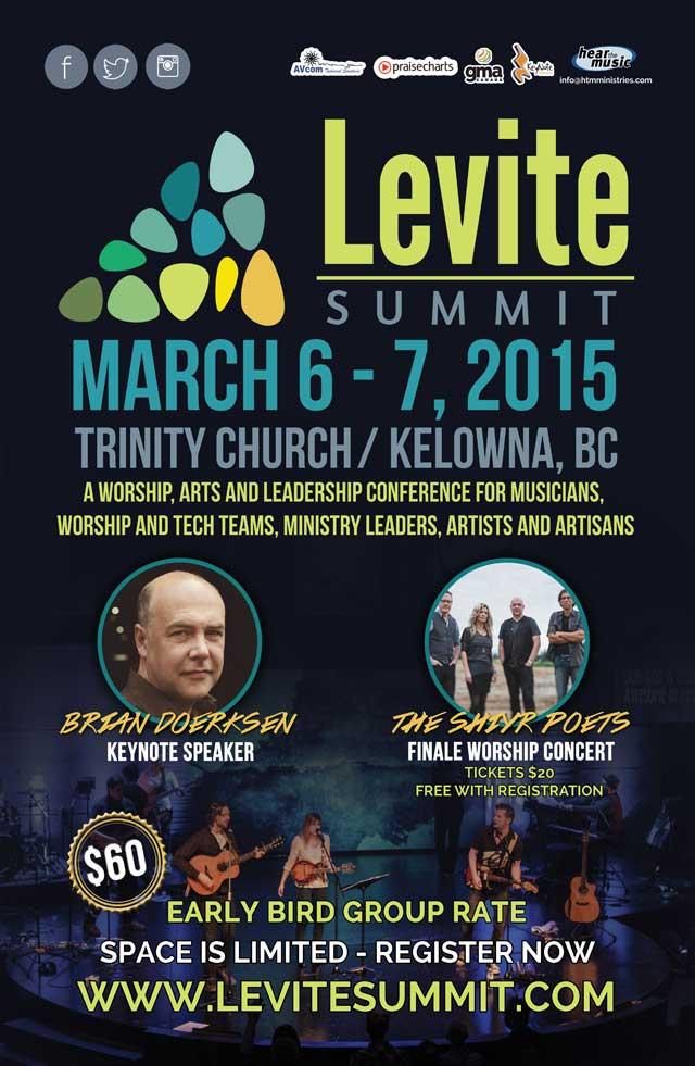 Levite-2015