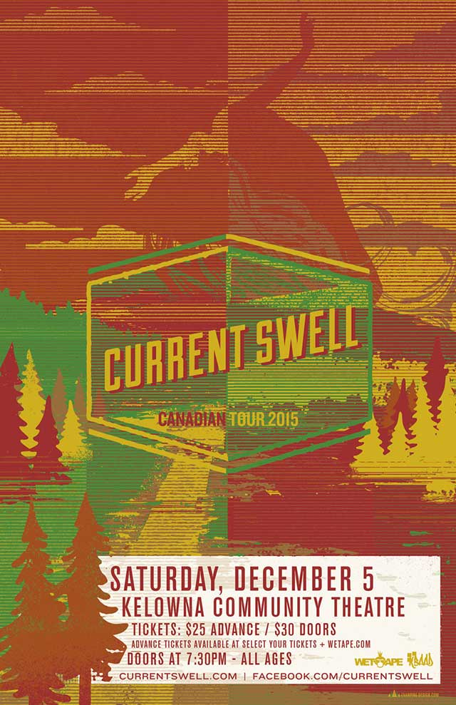 Current-Swell