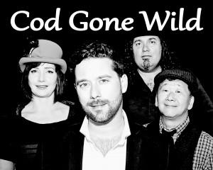 2015 Cod Gone Wild Bio Pic 1