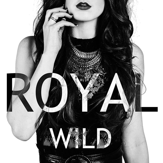 royal-wild-single-art