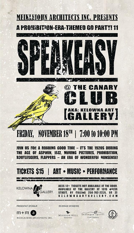 kag_go_party_11_speakeasy_poster